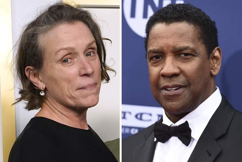جشنواره نیویورک با فیلم تراژدی مکبث ساخته جوئل کوهن آغاز می شود.